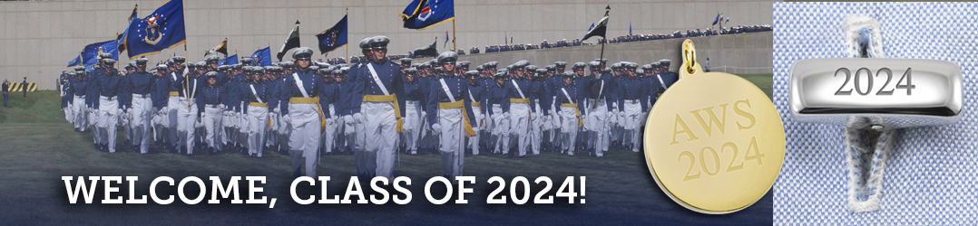 Welcome, Class of 2024