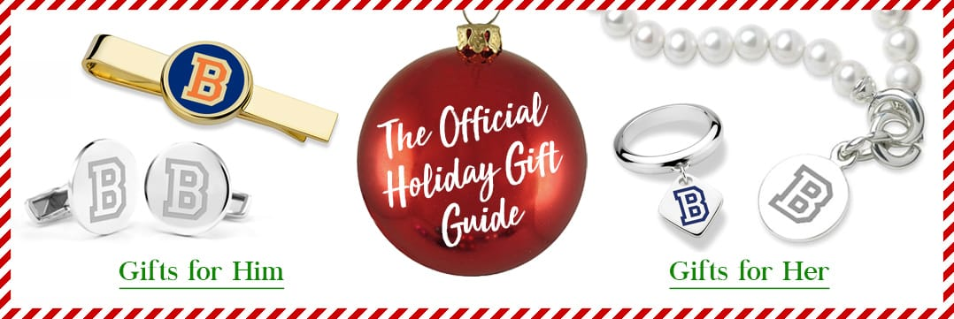 The Official Holiday Gift Guide for Bucknell