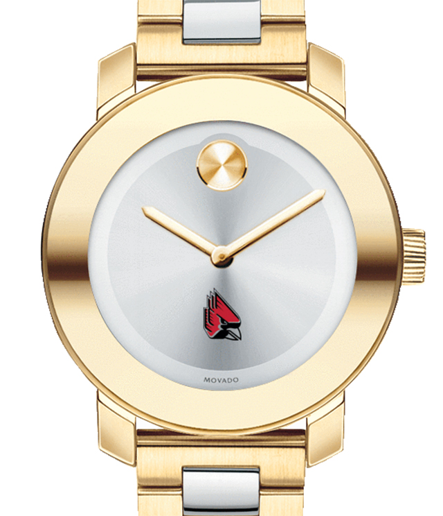 Ball State University Women's Watches. TAG Heuer, MOVADO, M.LaHart