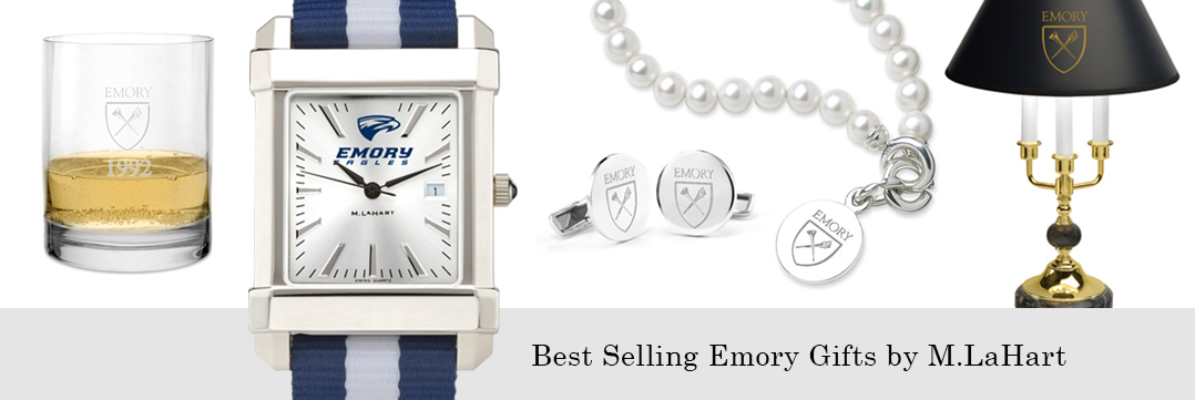 Best selling Emory watches and fine gifts at M.LaHart
