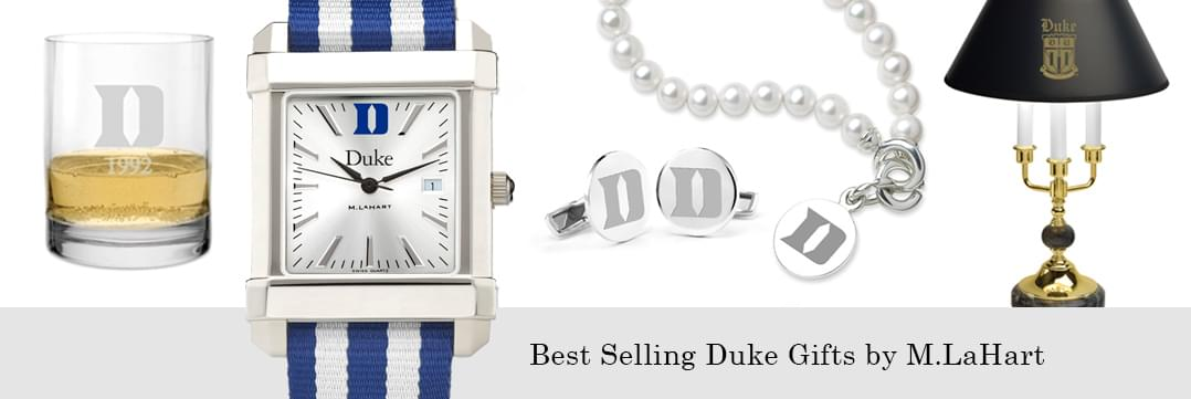 Best selling Duke watches and fine gifts at M.LaHart