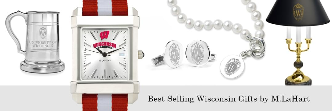 Best selling Wisconsin watches and fine gifts at M.LaHart