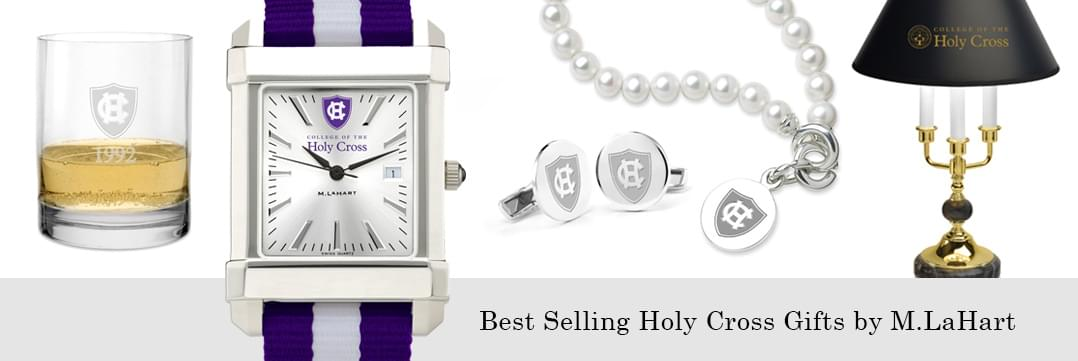 Best selling Holy Cross watches and fine gifts at M.LaHart