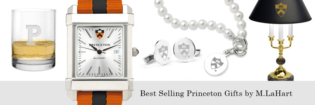 Best selling Princeton watches and fine gifts at M.LaHart