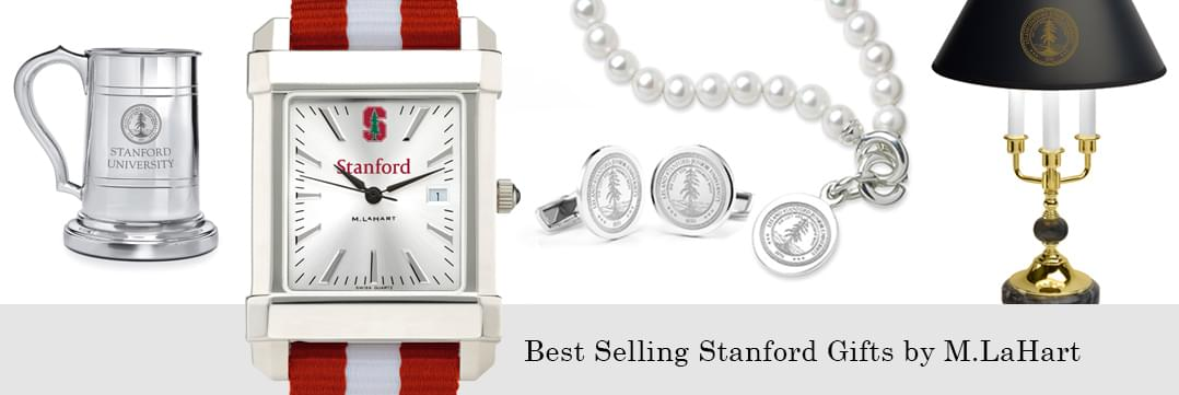 Best selling Stanford watches and fine gifts at M.LaHart