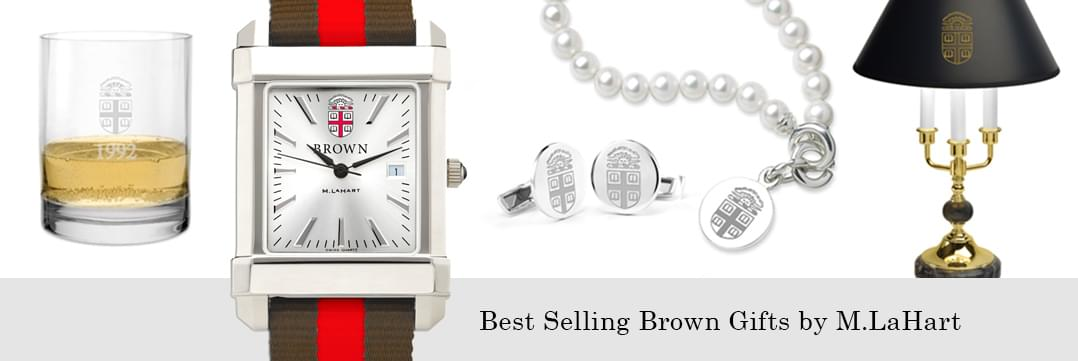 Best selling Brown watches and fine gifts at M.LaHart