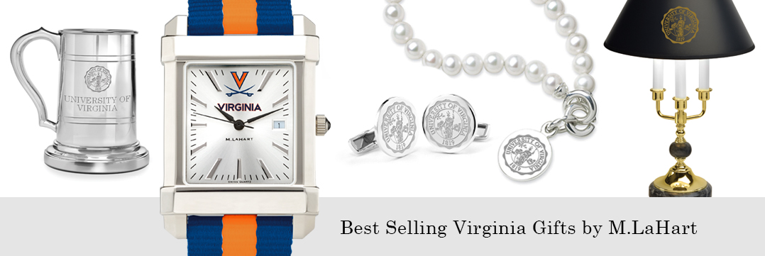 Best selling Virginia watches and fine gifts at M.LaHart