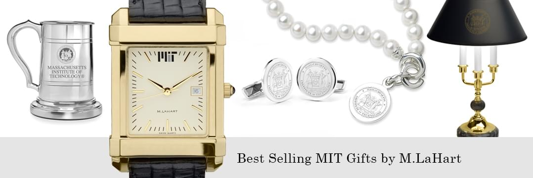 Best selling MIT watches and fine gifts at M.LaHart
