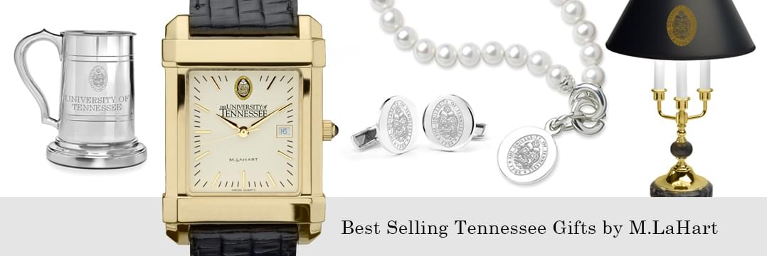 Best selling Tennessee watches and fine gifts at M.LaHart