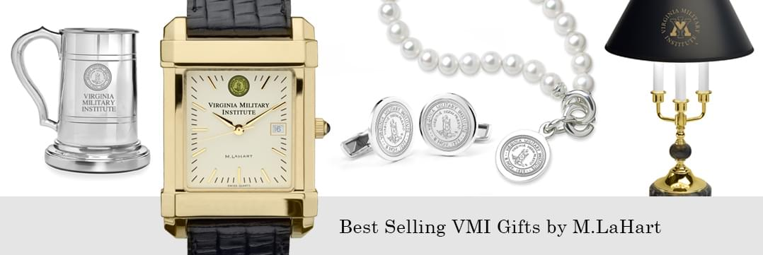 Best selling VMI watches and fine gifts at M.LaHart
