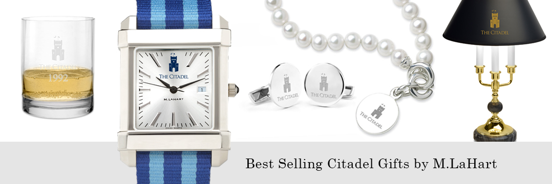 Best selling Citadel watches and fine gifts at M.LaHart