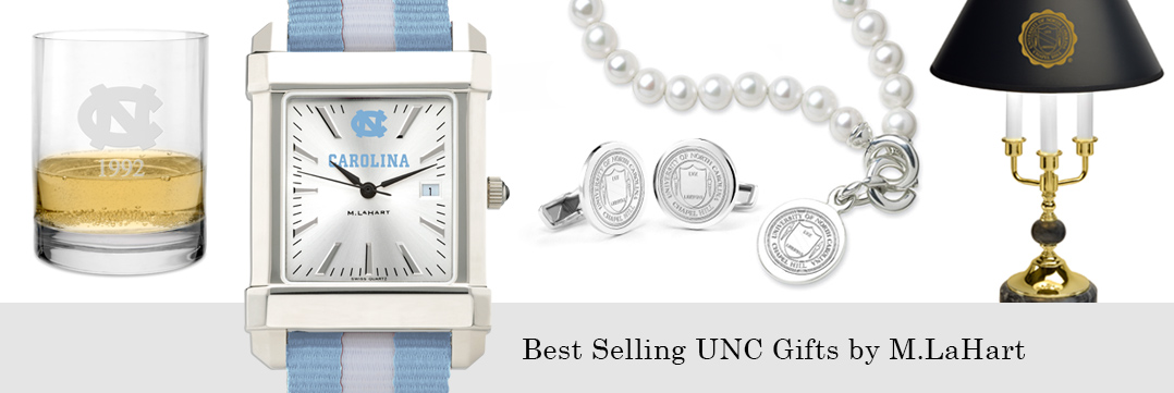 Best selling North Carolina watches and fine gifts at M.LaHart