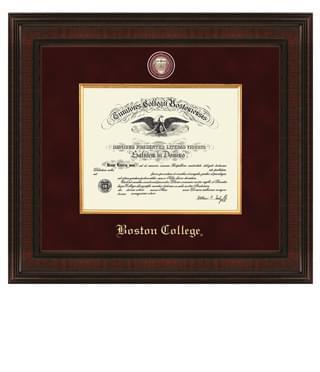 Boston College - Frames & Desk Accessories