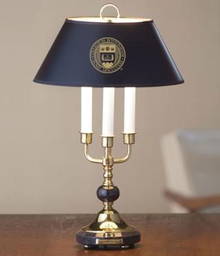 Boston College - Home Furnishings