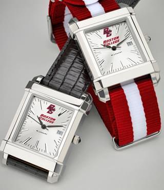 Boston College - Men's Watches