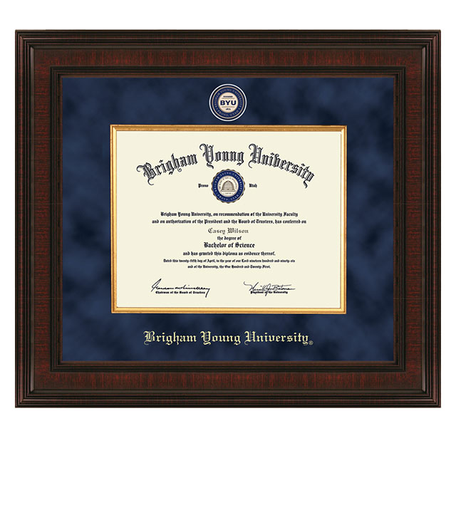 Brigham Young University - Frames & Desk Accessories