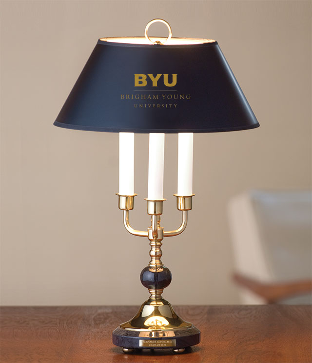 Brigham Young University - Home Furnishings