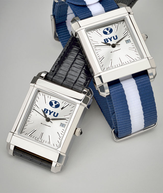 Brigham Young University - Men's Watches
