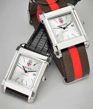 Brown - Men's Watches