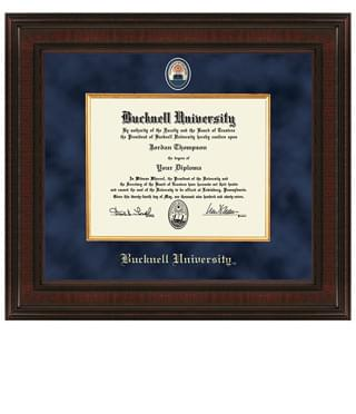 Bucknell - Frames & Desk Accessories