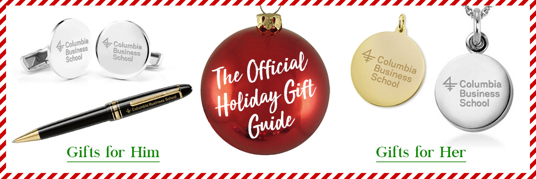 The Official Holiday Gift Guide for CBS