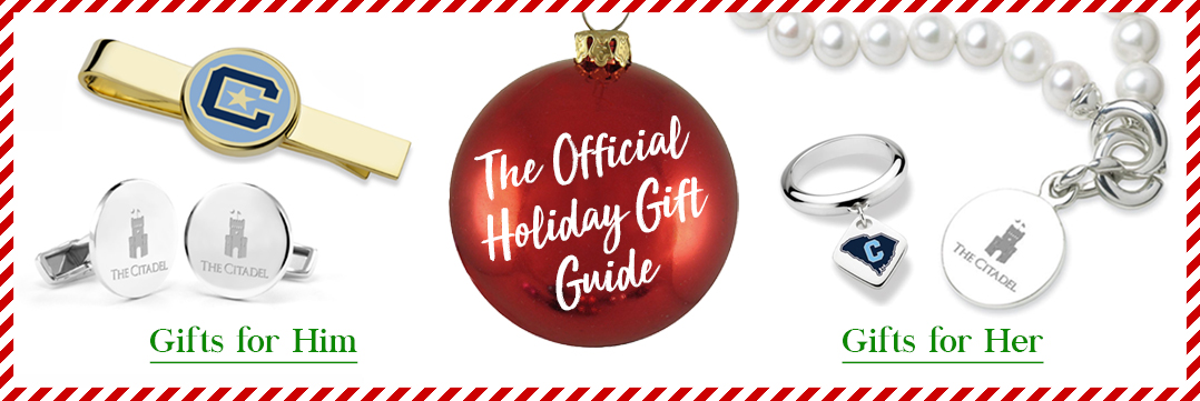 The Official Holiday Gift Guide for Citadel