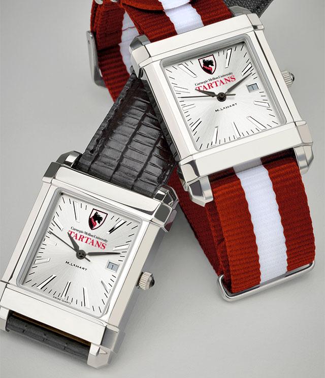 Carnegie Mellon University - Men's Watches