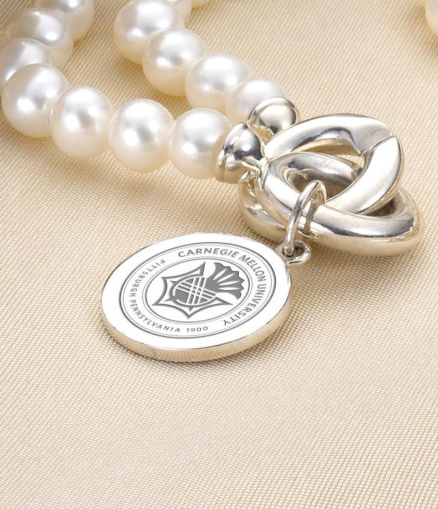 Carnegie Mellon University - Women's Jewelry