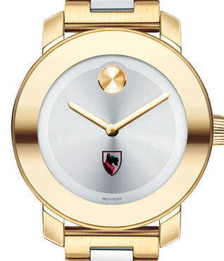 Carnegie Mellon University - Women's Watches
