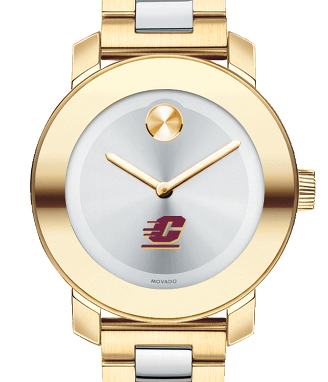 Central Michigan University Women's Watches. TAG Heuer, MOVADO, M.LaHart