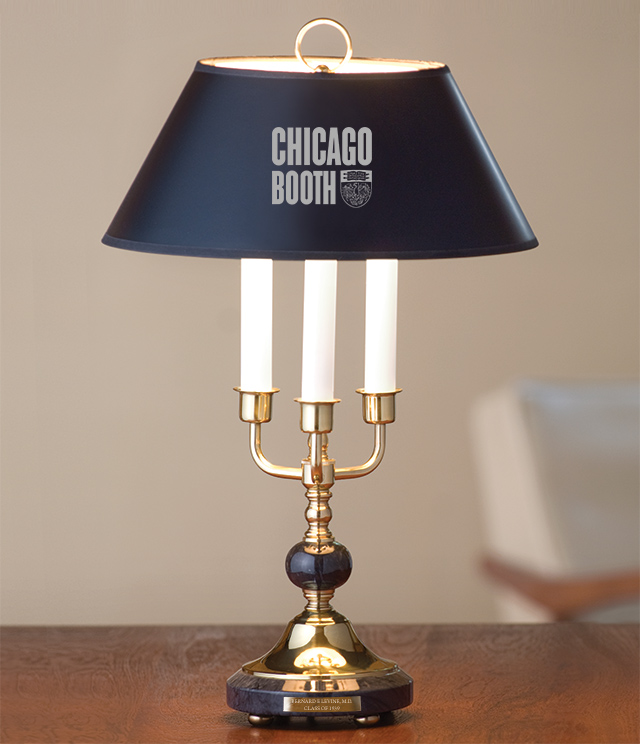 Chicago Booth Home Furnishings - Clocks, Lamps and more - Only at M.LaHart