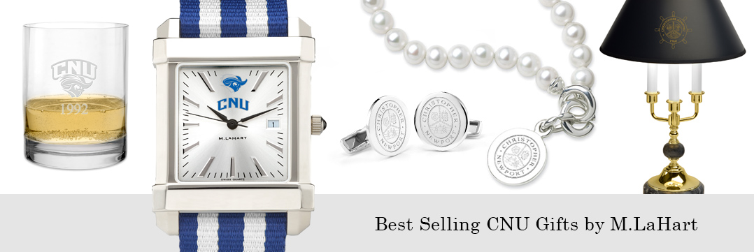 Christopher Newport Best Selling Gifts - Only at M.LaHart
