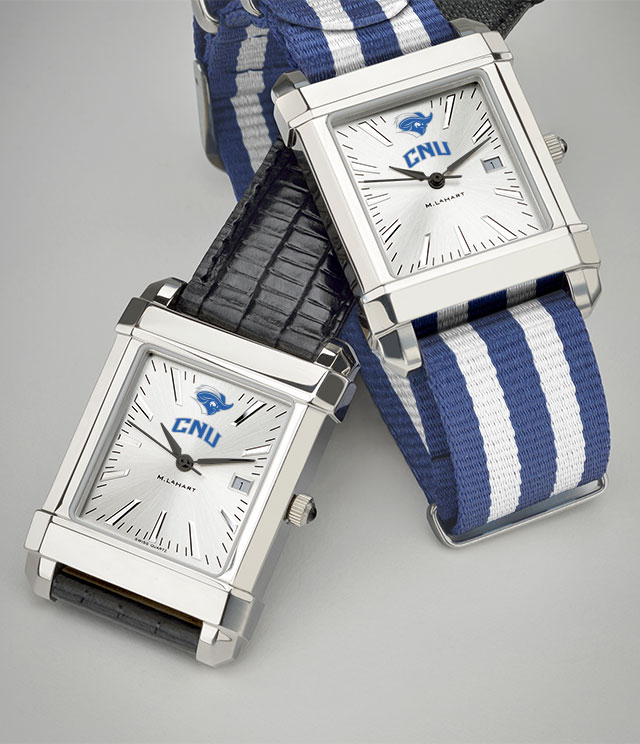 Christopher Newport - Men's Watches