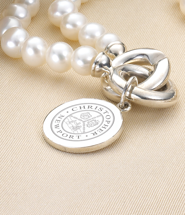Christopher Newport - Women's Jewelry