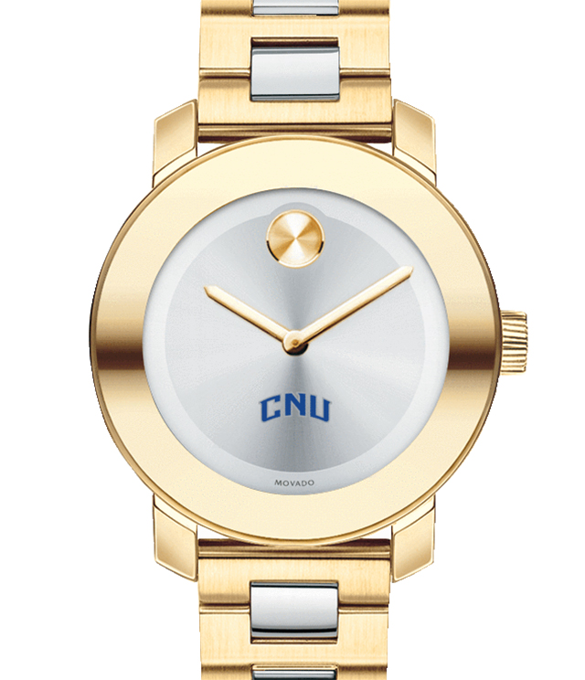 Christopher Newport - Women's Watches