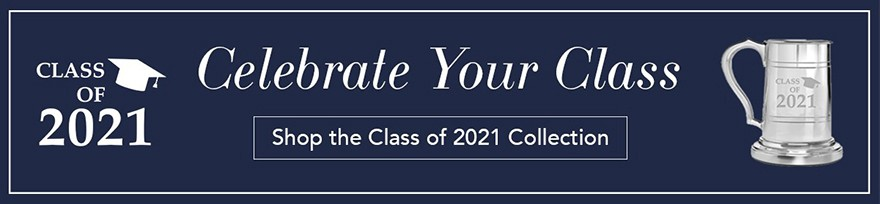 Shop the Class of 2021 Collection