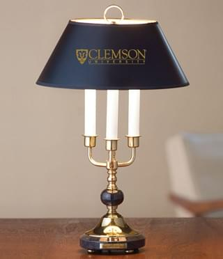 Clemson - Home Furnishings