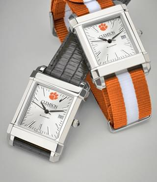 Clemson - Men's Watches