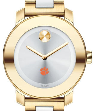 Clemson - Women's Watches