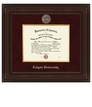 Colgate University - Frames & Desk Accessories