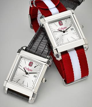 Colgate University - Men's Watches