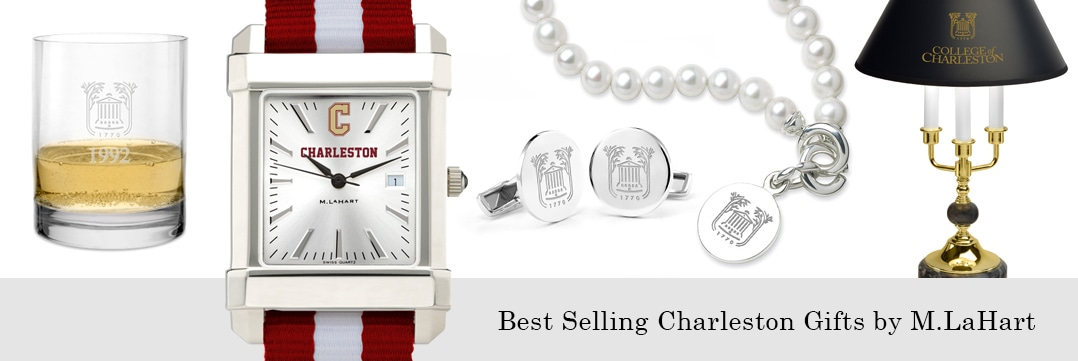 Best selling Charleston watches and fine gifts at M.LaHart