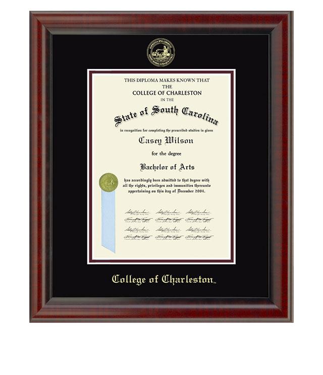 Charleston - Frames & Desk Accessories