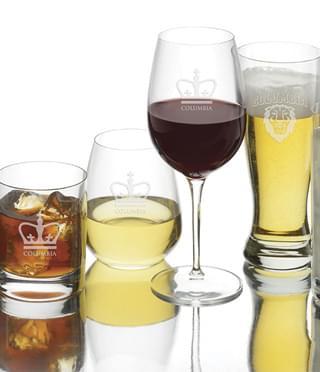 Columbia - Glasses & Barware