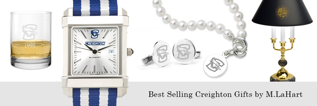 Creighton University Best Selling Gifts - Only at M.LaHart