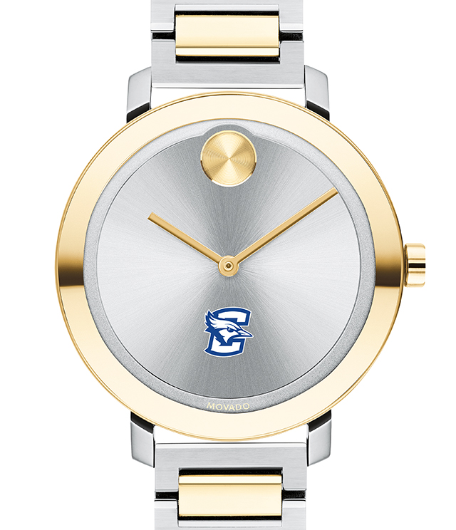 Creighton University Women's Watches. TAG Heuer, MOVADO, M.LaHart
