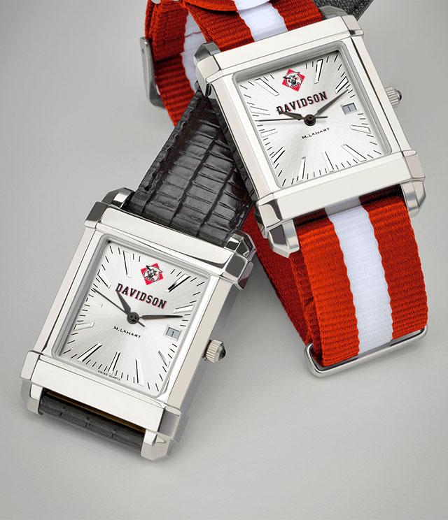 Davidson College - Men's Watches
