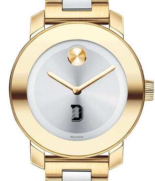 Davidson College - Women's Watches