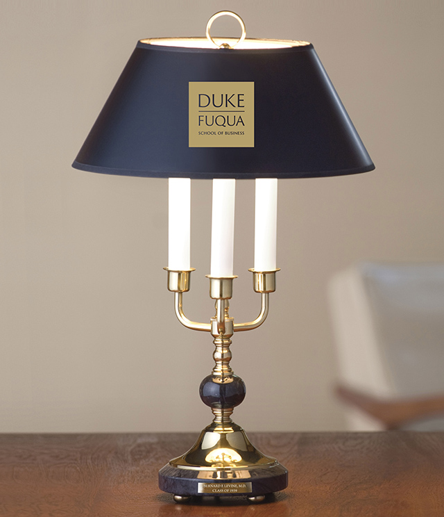 Duke Fuqua Home Furnishings - Clocks, Lamps and more - Only at M.LaHart