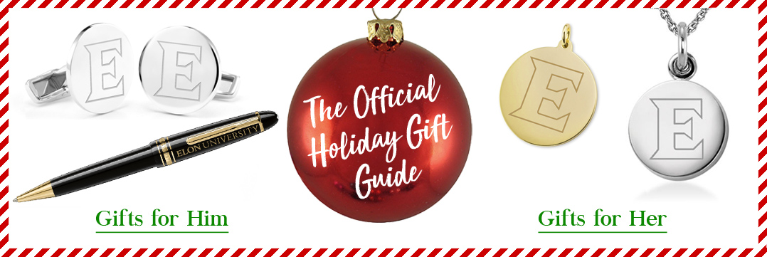 The Official Holiday Gift Guide for Elon